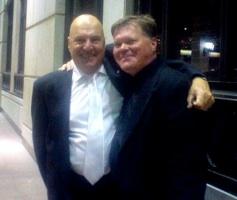 Steve McDade & Guido Basso